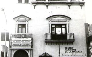 54 Aniversario de la Ciudad de Ramos Mejía EL RESCATISTA DE LA MEMORIA
