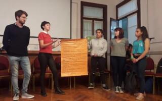 II Encuentro Regional del Congreso Provincial de Niñez y Adolescencia