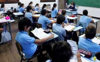Advierten que se elevó la tasa de abandono en los colegios privados de la Provincia