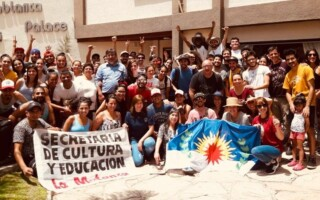 Destacada actuación de artistas de La Matanza en el  Pre Cosquín 2019