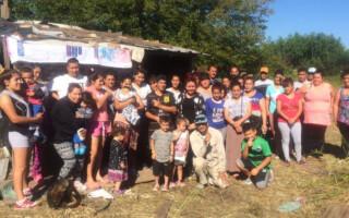 Ciudad Evita: piden tierras para formar un nuevo barrio