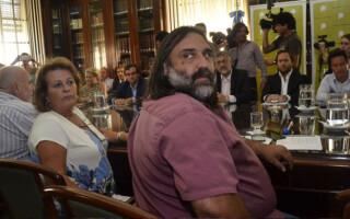 """""""Sin cláusula gatillo, no empiezan las clases"""", le advirtieron los docentes bonaerenses a Vidal"""