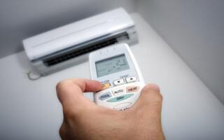 En diciembre, el consumo eléctrico cayó un diez por ciento