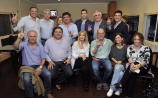"""Un legislador bonaerense sostuvo que Magario """"podría encabezar el proyecto"""" provincial del peronismo"""