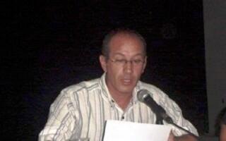 """Raúl Burattini: """"Las bibliotecas también están sufriendo las políticas de saqueo"""""""