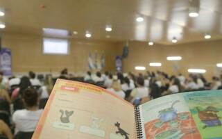 Comienza el Ciclo de Capacitaciones 2019 para docentes  de La Matanza