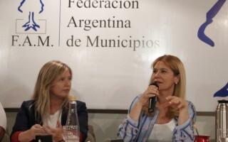 Se crea la Comisión de Género y Equidad de la Federación Argentina de Municipios