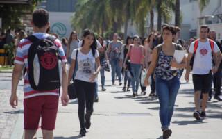Más de 7.300 nuevos aspirantes comienzan el Curso de Ingreso