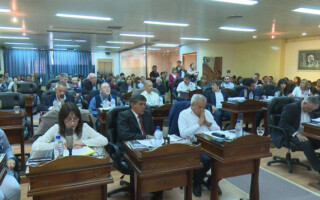 Por primera vez en años, el HCD de La Matanza comenzará a sesionar en marzo