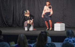 La UNLaM mantiene abierta la inscripción al Taller de Teatro