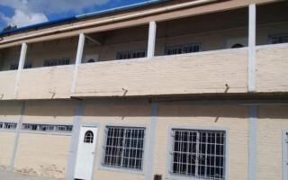González Catán: exigen la inmediata reparación de un colegio que está con peligro de derrumbe