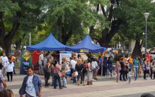 Por el Día de las Enfermedades Poco Frecuentes, convocan a una actividad en la Plaza de San Justo