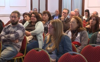 Se llevó a cabo una reunión informativa sobre los beneficios en las tasas para pequeñas empresas y comercios de La Matanza