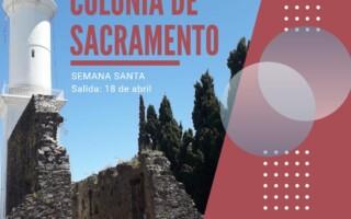 Semana Santa Colonia de Sacramanto