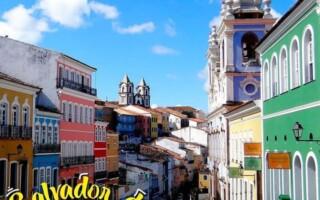 SALIDAS A BRASIL EN ABRIL REMATE – SEMANA SANTA