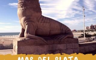 Semana Santa Mar del Plata