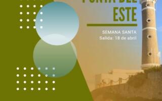 Semana Santa Punta del Este