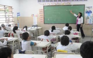 Comenzó el ciclo lectivo 2019 en La Matanza