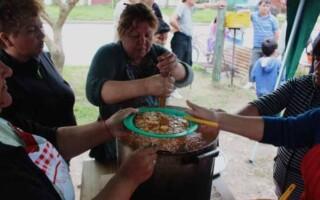 """""""Hay hambre en los barrios del Conurbano"""", alertaron desde Barrios de Pie"""