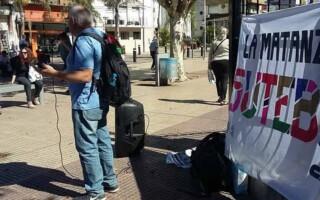 En La Matanza, SUTEBA se desmarca y los docentes paran jueves y viernes