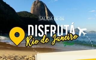 Semana Santa Rio de Janeiro