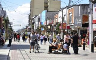 Mesurado entusiasmo de los comerciantes por la exención en las tasas municipales