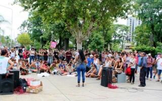 San Justo: SUTEBA propone tres días más de paro para la próxima semana