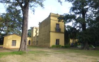 Hacendados y testamentos en el antiguo pago de Virrey del Pino