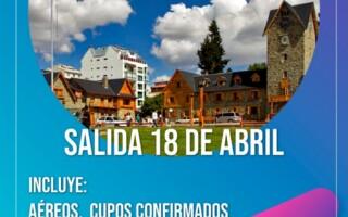 Semana Santa Bariloche  Últimos Lugares
