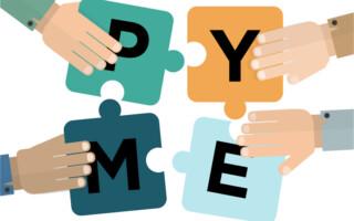 Charla informativa sobre beneficios para PyMES, comercios y empresas de servicios