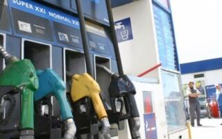 """Las naftas no se """"congelan"""" y aumentarán un 5% a partir de mayo"""
