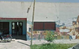 Virrey del Pino: roban y destrozan una escuela de Educación Especial