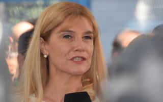 """""""No hay plan A o plan B: Macri y Vidal son lo mismo"""", dijo Magario y ratificó su precandidatura a gobernadora"""
