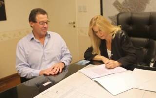 La Matanza otorgó un aumentó un de sueldo de hasta 38% para sus empleados municipales