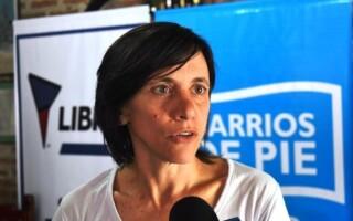 """Saravia: """"Los merenderos están desbordados de chicos y no podemos darles meriendas de calidad"""""""
