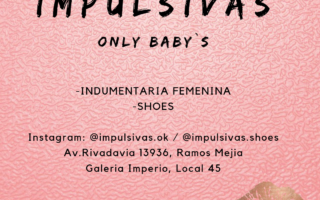 Indumentaria Femenina / shoes: IMPULSIVAS