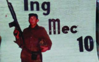 A 37 AÑOS DE LA GESTA DE MALVINAS Un héroe matancero, José Marcelino Rodríguez