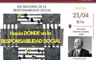 Día Nacional de la Responsabilidad Social