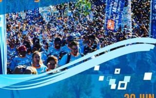 ¡¡ Te invitamos a festejar una nueva edicion de Matanza corre en González Catán!!