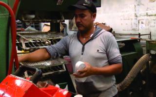 Recrudece la crisis en el sector del calzado