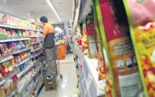 Por la crisis, Alimentos estuvo entre los rubros más buscados en el hot sale por primera vez