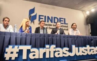 """La Justicia rechazó el amparo contra el """"tarifazo"""" que habían presentado los intendentes del PJ"""