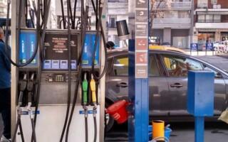 Finalmente, en los primeros días de junio, la nafta aumentó 1,5 por ciento