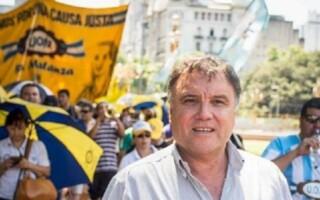 """Hugo Melo: """"En La Matanza desde 2015 hasta la fecha cerraron 100 PyMEs"""""""