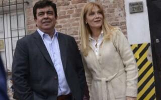 Verónica Magario y Fernando Espinoza se refirieron a la fórmula Fernández-Fernández
