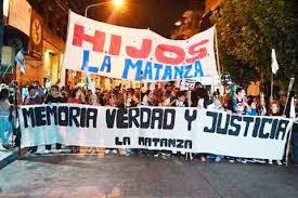 HIJOS La Matanza rendirá homenaje, el próximo sábado, a una docente desaparecida