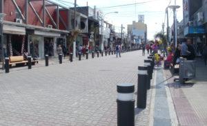 """Crisis comercial en San Justo: """"Arieta vive, el resto sobrevive"""""""