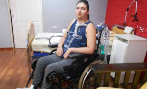 Tras la campaña solidaria, Wolfie Couto viaja a Cuba para someterse al tratamiento