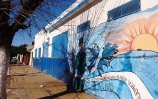 La Tablada: la Escuela Secundaria 110 reclama por nombramiento de personal docente