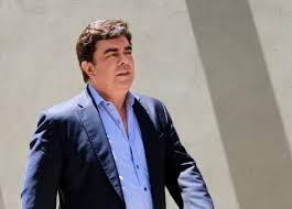Espinoza anunció que competirá por la Intendencia de La Matanza